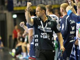 Derby gegen Kiel: