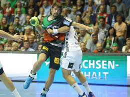 THW Kiel kassiert in Magdeburg zweite Saison-Niederlage