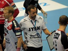 Niederlage in Szeged: Flensburg schwächelt weiter