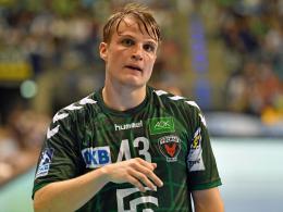 Klub-WM: Füchse erreichen souverän das Halbfinale