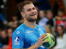18 Tore: Überragender Kraus führt Stuttgart zum Sieg