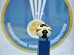 Handball-WM ab dem Jahr 2021 mit 32 Mannschaften