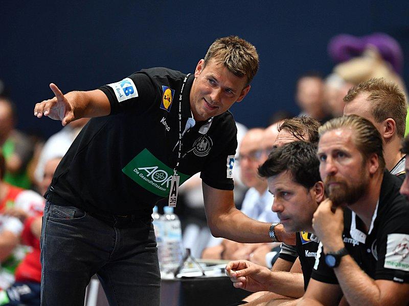 Quot Sehr Gute Nachrichten Quot Handball Wm 2019 Im Free Tv