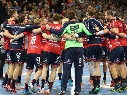 21. Sieg in Serie: Flensburg schlägt auch die Löwen