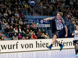 Flensburg auf Erfolgskurs - THW gewinnt Top-Spiel
