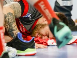 Pavlovic-Verletzung überschattet Kiels Pokalerfolg