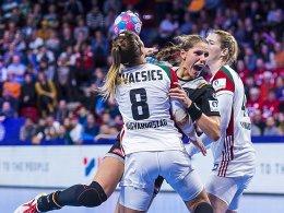 Schmerzliche Niederlage gegen Ungarn