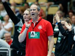 Keine Medaille: Handball-Frauen EM-Neunter