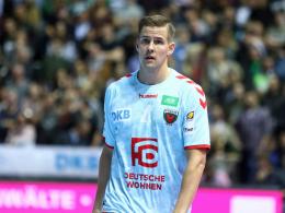 Wechsel innerhalb der Bundesliga: Elisson verlässt Berlin