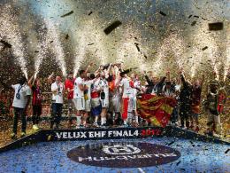 CL-Final-Four: Köln bleibt bis 2024 der Austragungsort