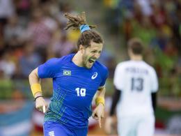 Mehr als die eine Sensation in Rio: Das ist Brasilien