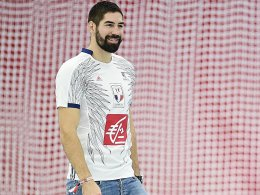 Superstar Karabatic rückt in Frankreichs Team