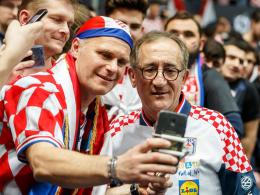 Überraschungscoup! Brasilien düpiert DHB-Gegner Kroatien
