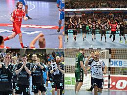 Rekorde, Aufsteiger des Jahrzehnts und Panne der Saison