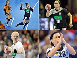 Das ist der finale Frauen-Kader für die Heim-WM