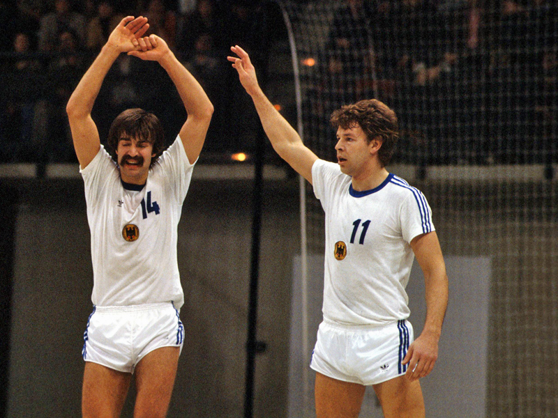 Sensation in Bröndby: Die Handball-Helden von 1978