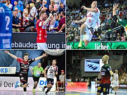 Musche eilt allen davon: Die besten Bundesliga-Torjäger