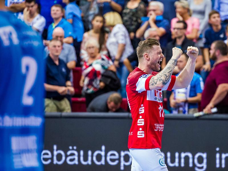 Musche sucht Konkurrenz: Die besten Bundesliga-Torjäger