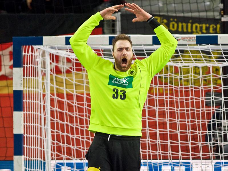 Das ist der vorläufige deutsche Kader für die Heim-WM