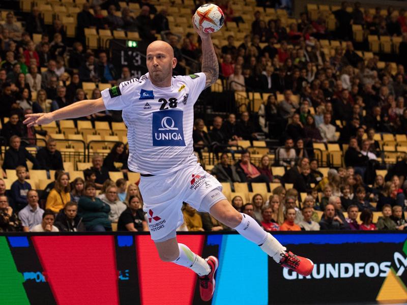 Der Altmeister führt: Die Top-Torschützen der Handball-WM