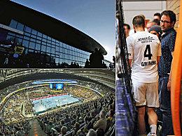Kolossal bis kuschlig: Die 18 Spielst�tten der Bundesliga