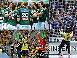 18 knallharte Fakten: Das war die Bundesliga-Hinrunde!