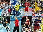 Diese acht Mannschaften stehen im CL-Viertelfinale