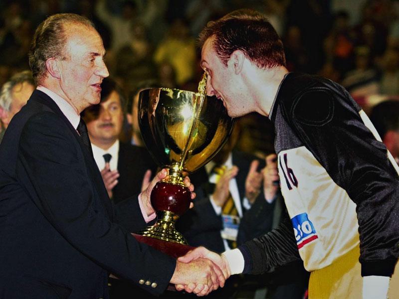 Vier Deutsche: Die Champions-League-Sieger seit 2000