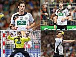 Handball: Der Olympia-Kader