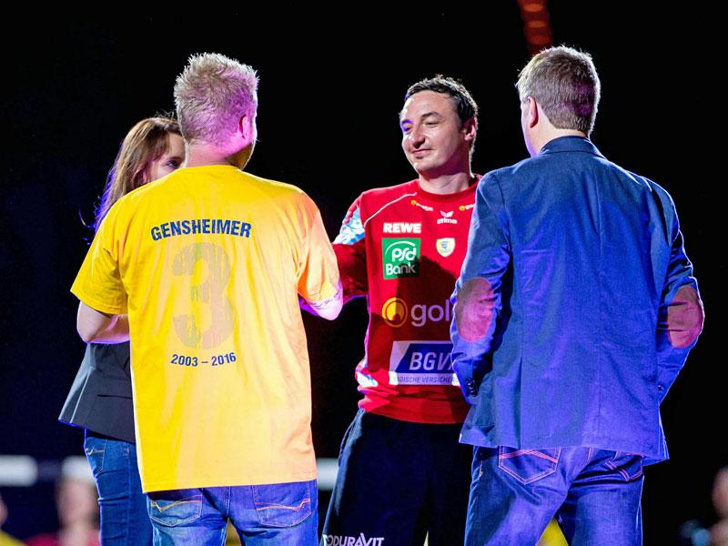 Von Klein bis Szilagyi: Diese Bundesliga-Stars werden fehlen