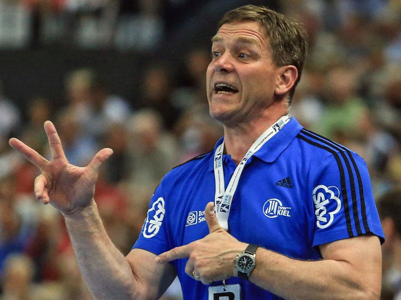 Die Meisterfrage: Das sagen die 18 Bundesliga-Trainer