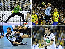 Das sind Sigurdssons potenzielle WM-Helden