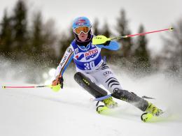 Schaffte in Santa Caterina das beste Weltcup-Ergebnis ihrer Karriere: Maren Wiesler.
