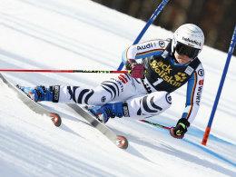 Gewinnt in Maribor: Viktoria Rebensburg.