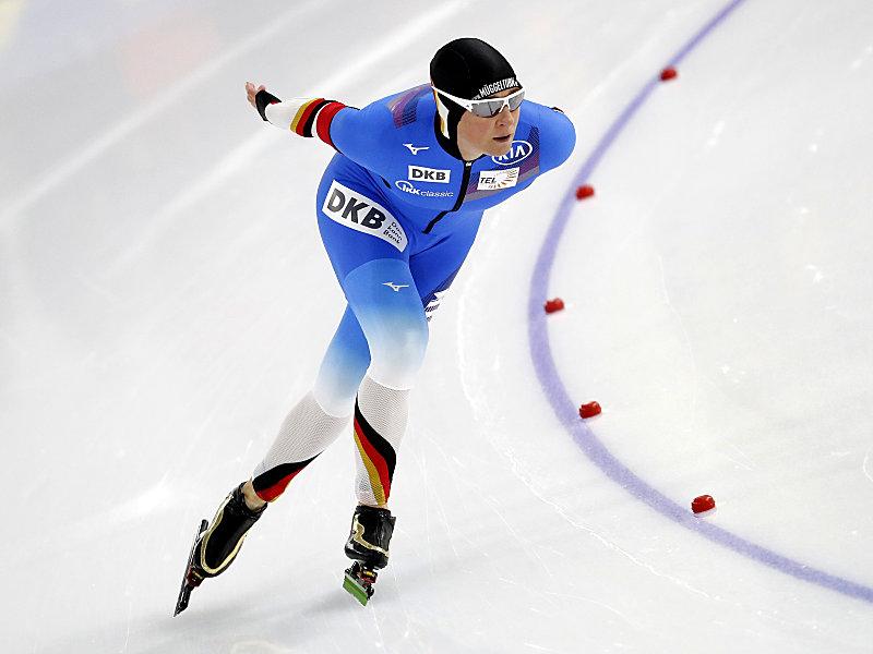 Olympia-Qualifikation mit 45 Jahren