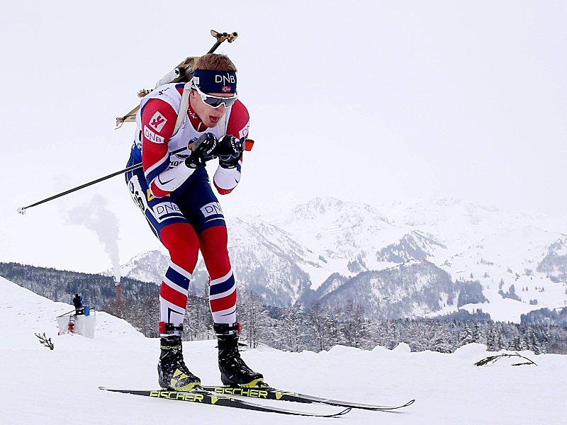 Biathlon: Dahlmeier kehrt ins Weltcup-Aufgebot zurück