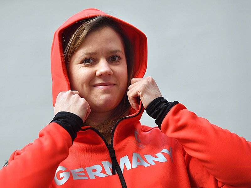 Rebensburg gewann Kronplatz-Riesentorlauf - Brunner 12