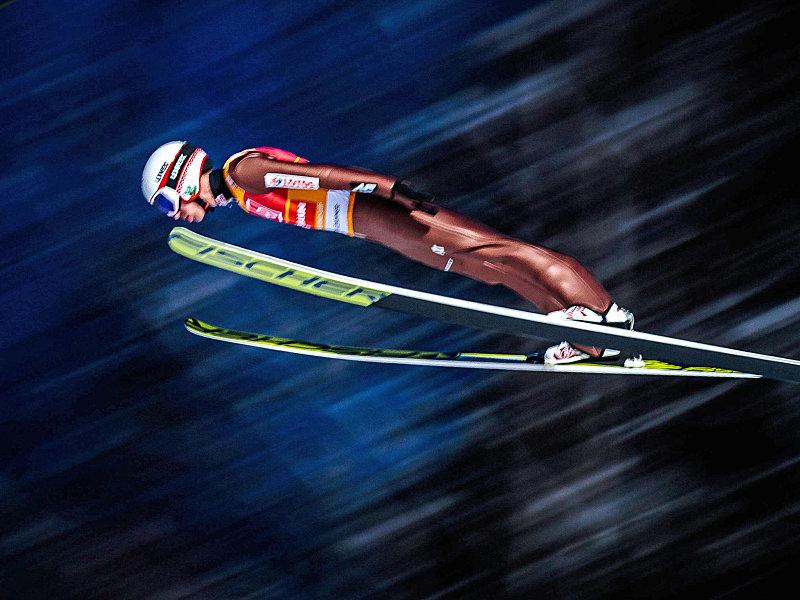 Stoch feierte in Lillehammer 6. Saisonsieg, Kraft auf Rang 8