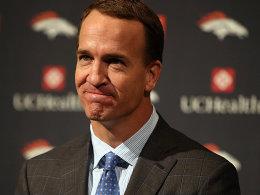 Kein Doping! NFL spricht Peyton Manning frei