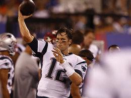 AFC East: König Brady - und was noch?