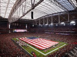 Erneuter Hymnenprotest in der NFL