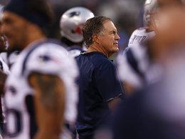 Das Mastermind der NFL: Bill Belichick