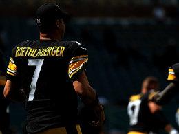 Rückschlag für Pittsburgh: OP bei