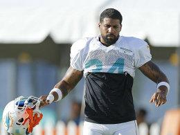 Nägel mit Köpfen: Foster schließt NFL-Kapitel