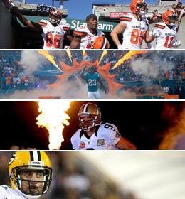 Best of NFL 2016 - Week 7