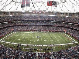 Atlanta: Größte Videoleinwand der Welt