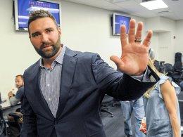 Hochemotional: NFL-Champion Ninkovich tritt zurück