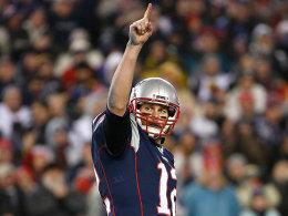 Tom Brady: 40,