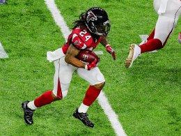 Freeman fortan bestbezahlter NFL-Running-Back