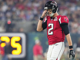NFC South: Falcons-Hangover? Panthers-Comeback?